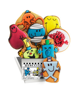 Image used with permission from Biscuiteers