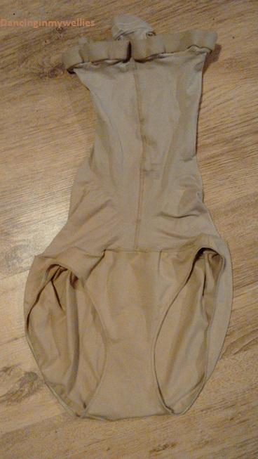 Spanx High Waisted panty