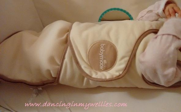 babymoov cosy bag