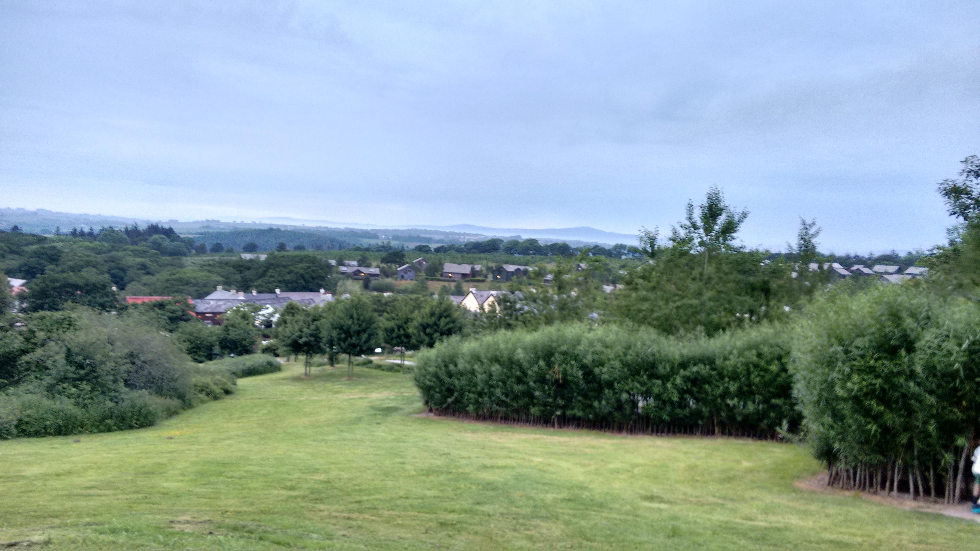 Bluestone Wales