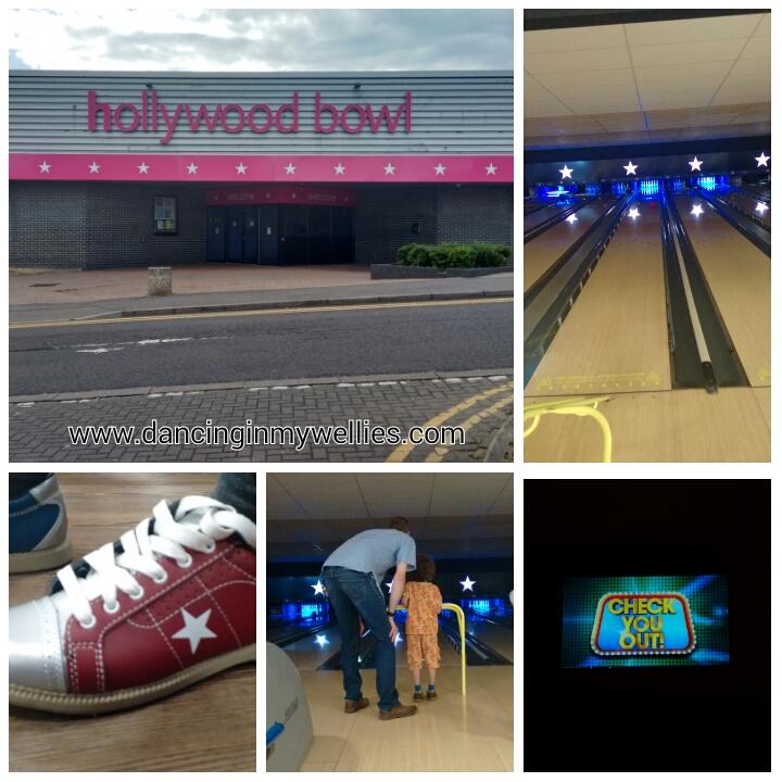 Bowling, Basingstoke