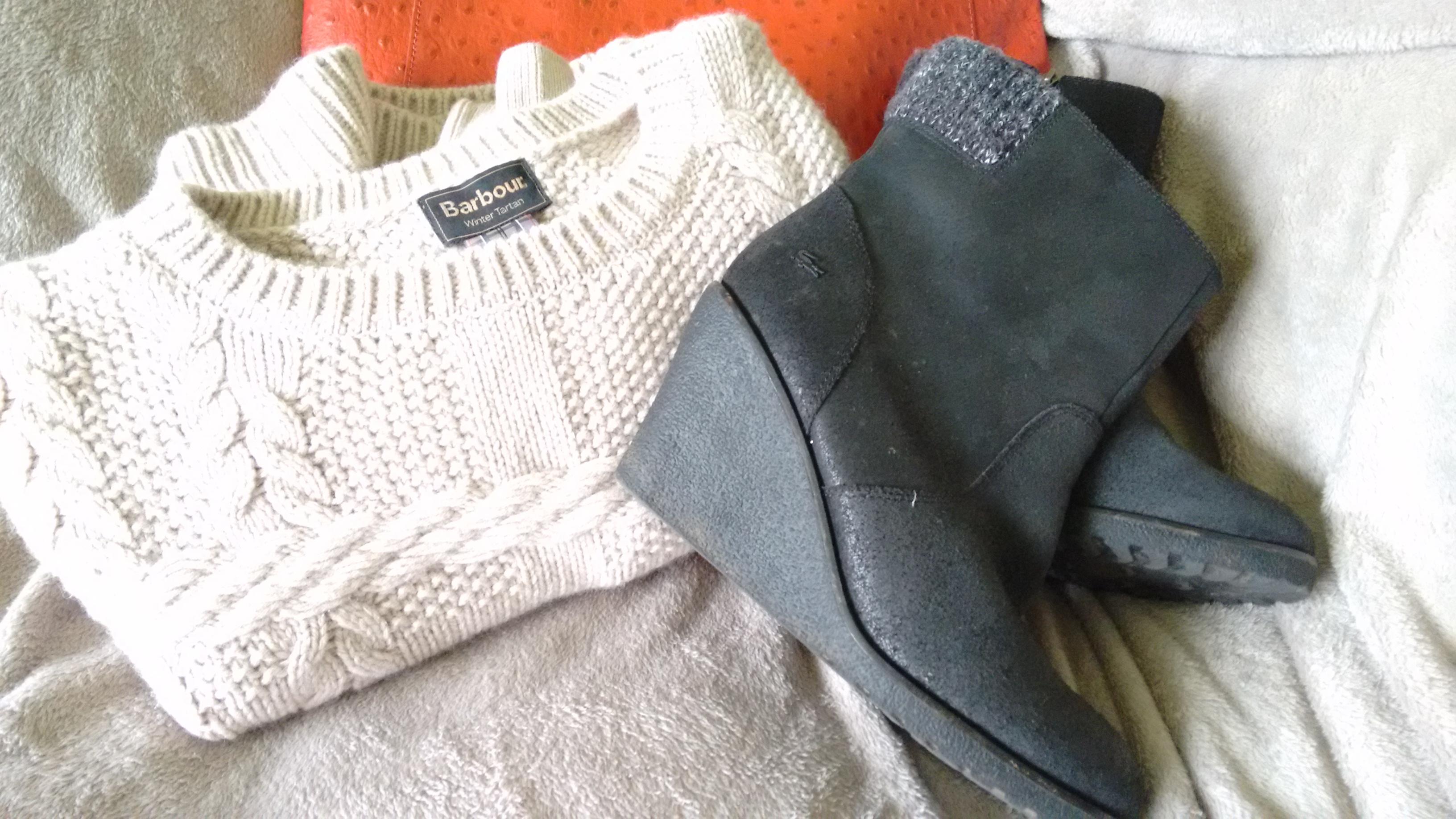 Women's Lacoste Boots