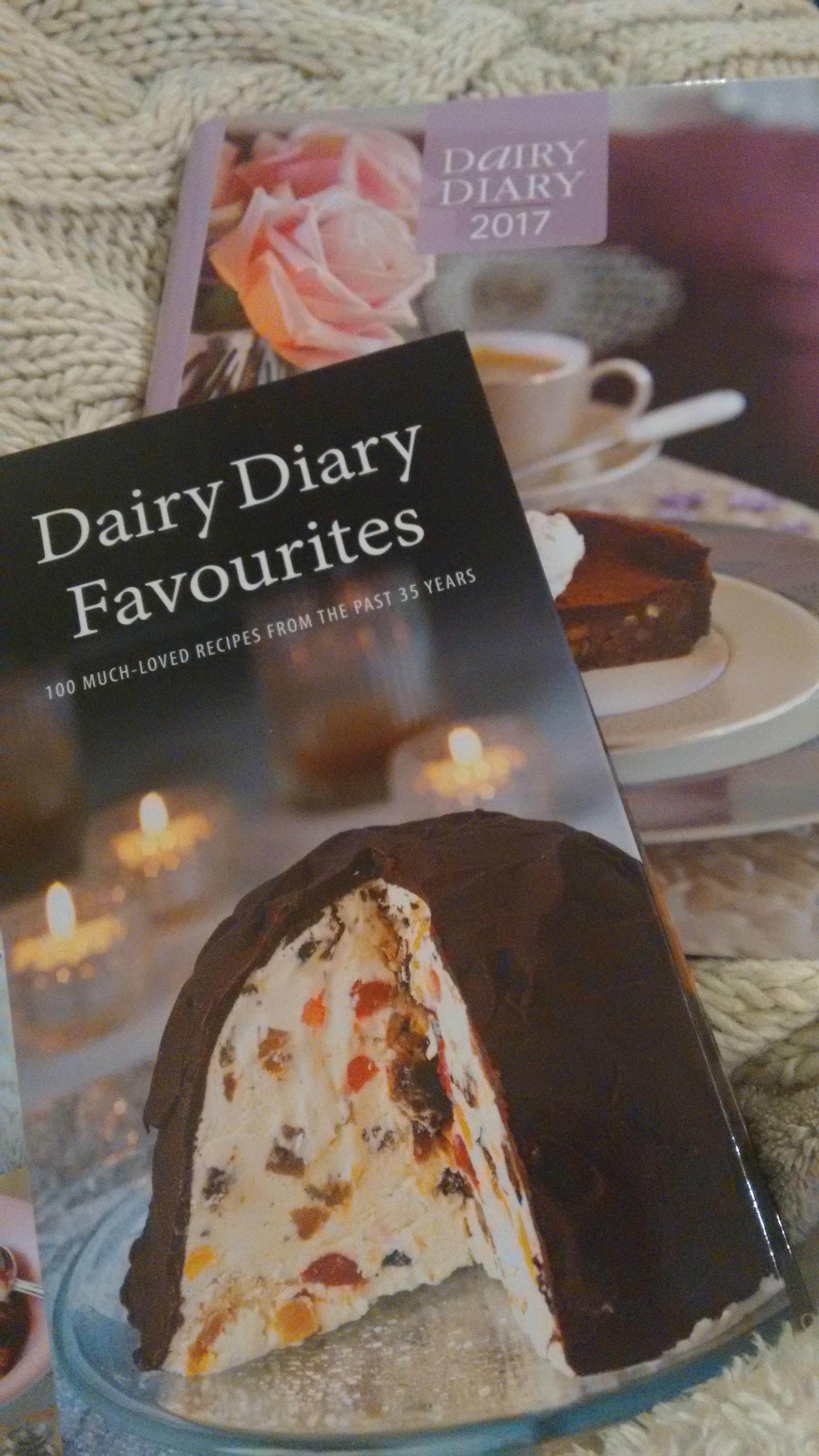 Dairy Diary 2017
