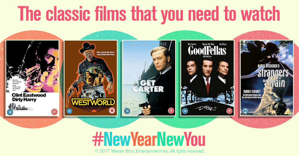 New year new you dvd