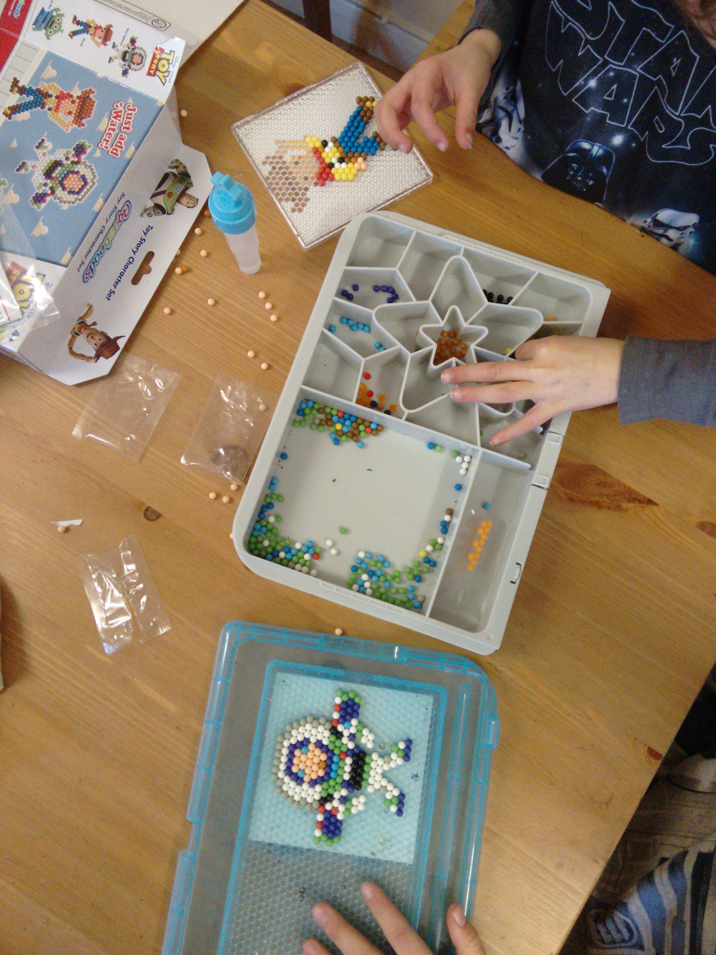 aquabeads toy story