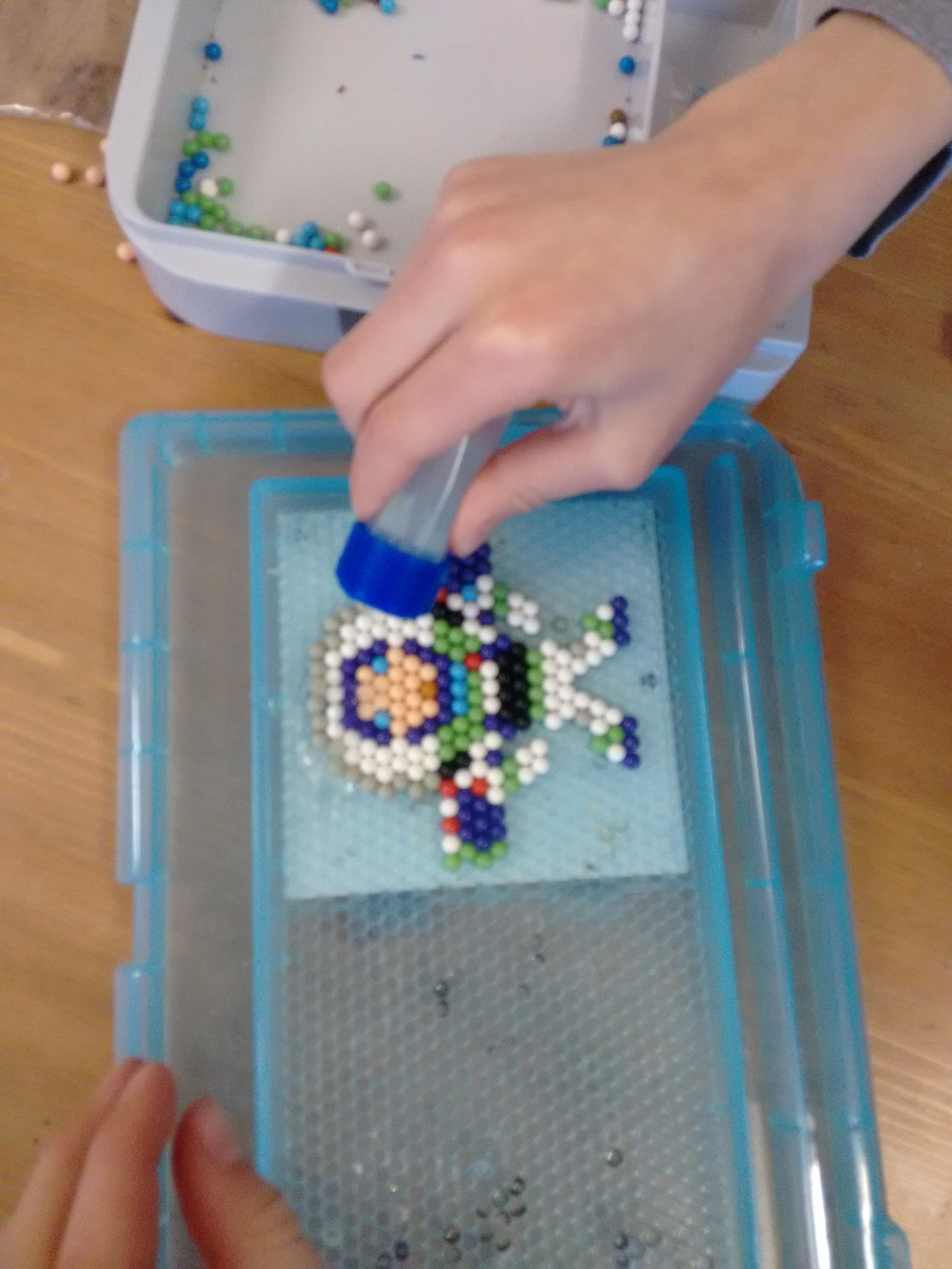 Aquabeads Toy Story Set