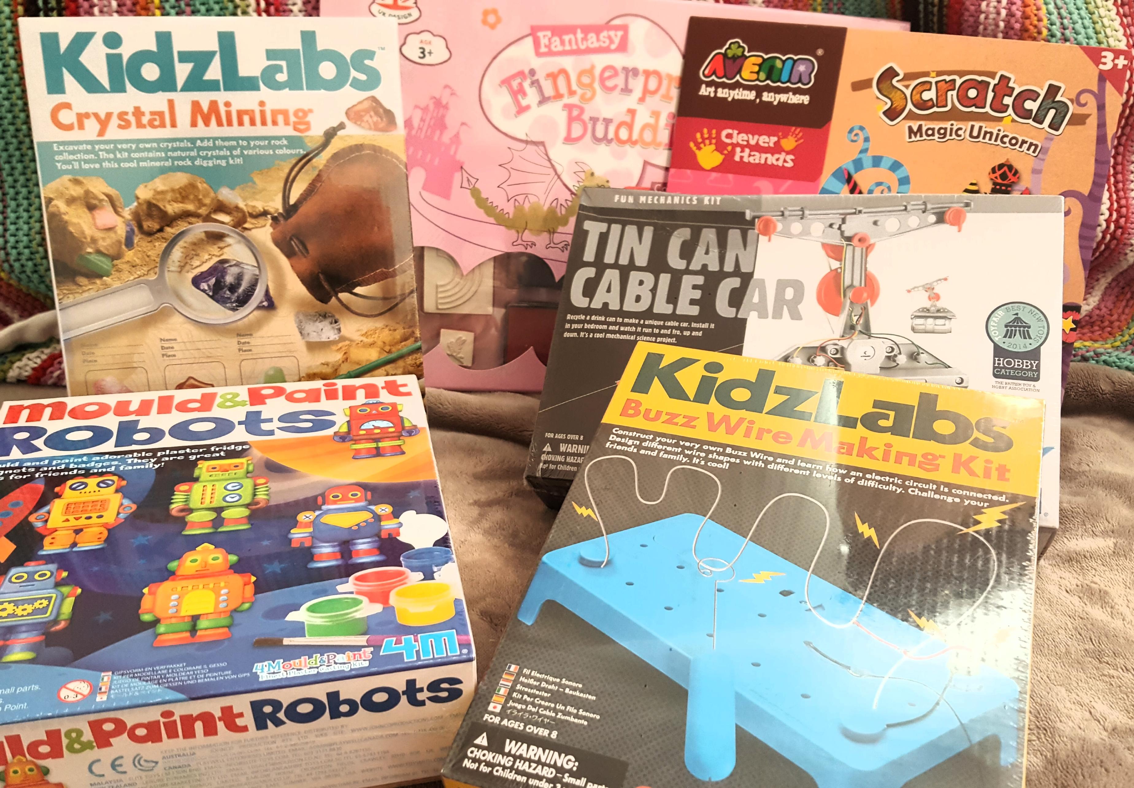 Great Gizmos Kids Toys